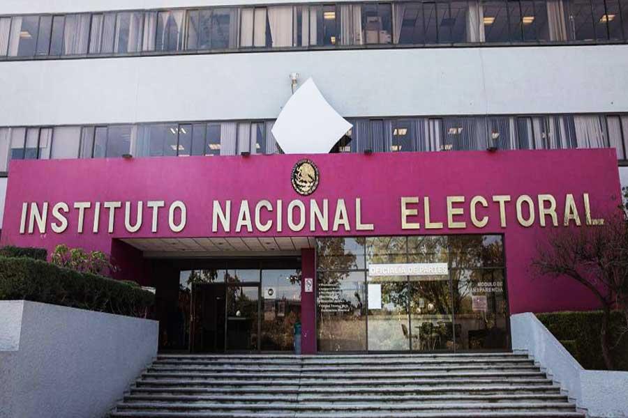 INE elecciones nuevos directivos