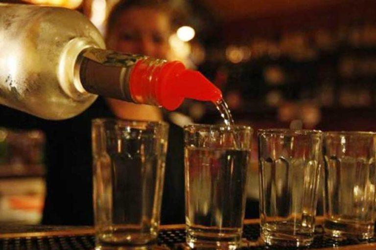 bebidas alcoholicas y drogas culpables de muertes