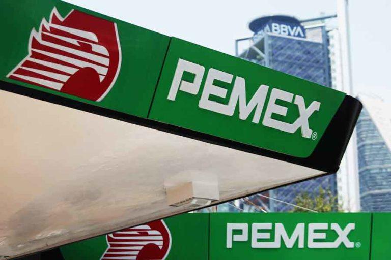 Baja calificación de México y Pemex