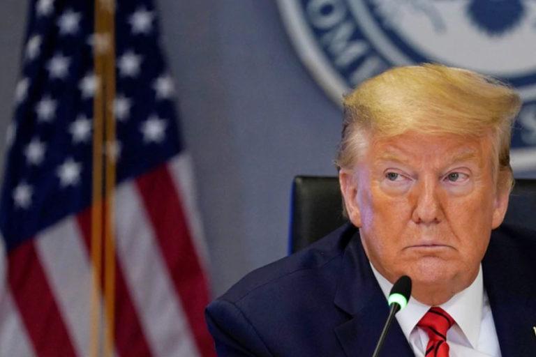 Arma secreta de Trump contra México
