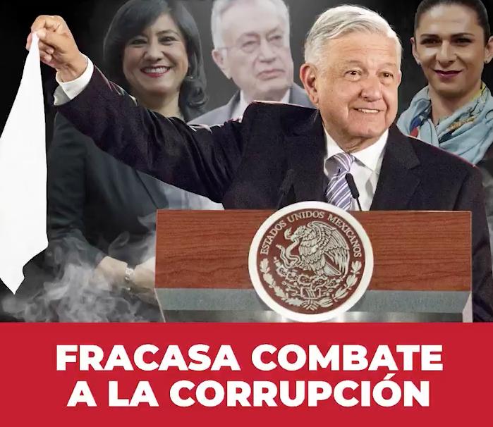 corrupcion combate