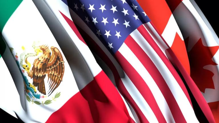T-MEC México EUA Canadá