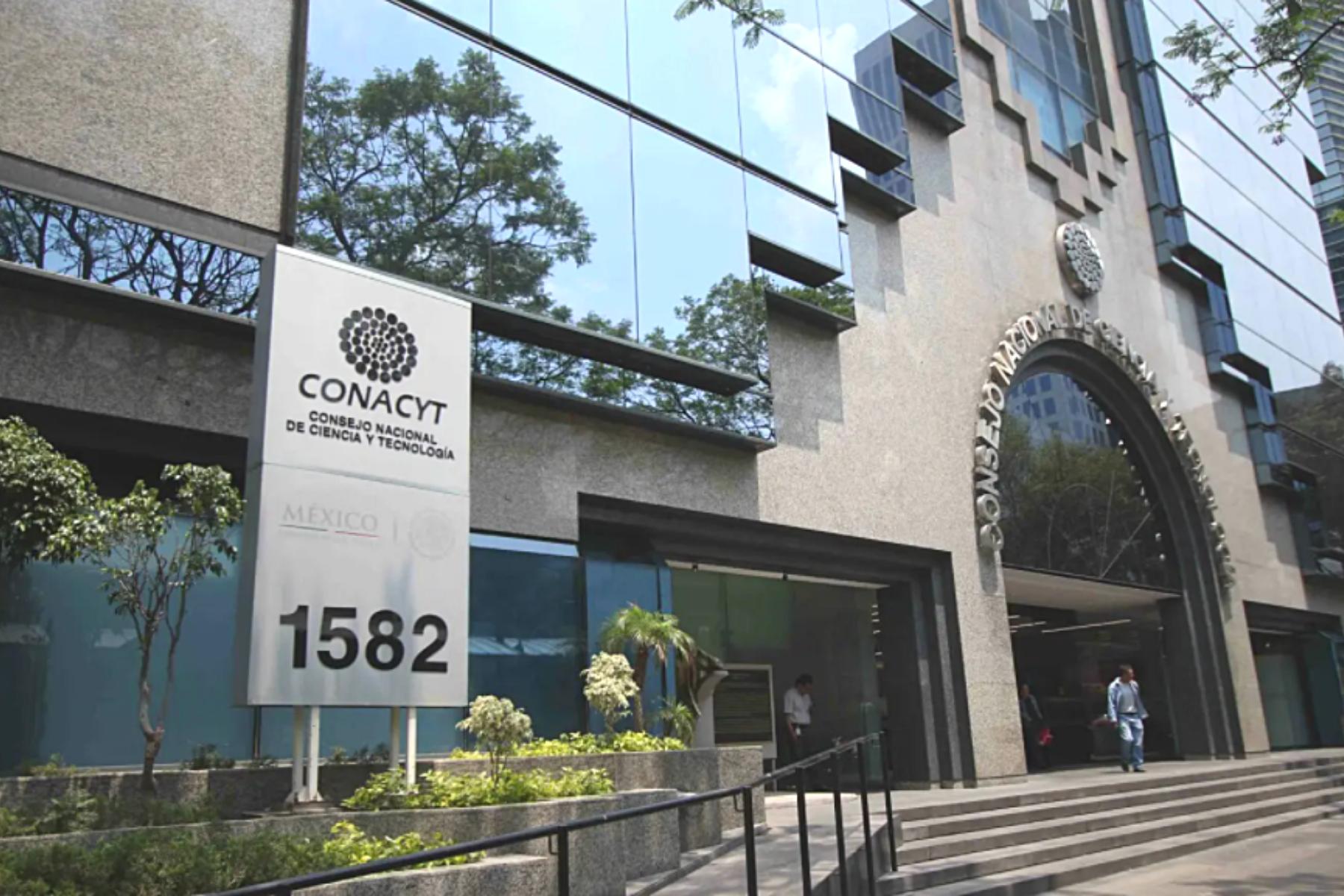 CONACYT gasta más de 52 MDP en la renta de su edificio