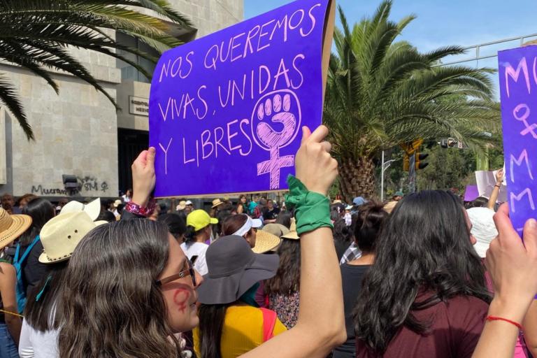 Suben feminicidios en el segundo año de gobierno de AMLO