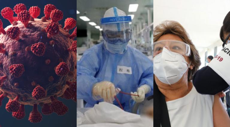 A un año del primer caso de COVID-19 en México