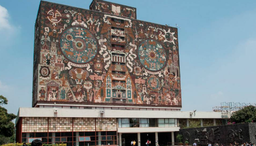 Aplaza UNAM examen de admisión a licenciatura