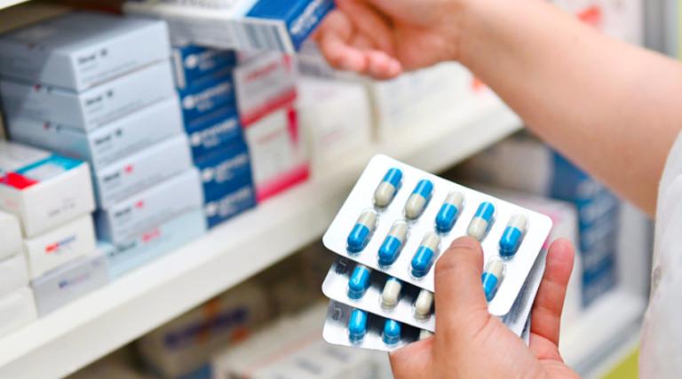 México recibió más de 3 millones de medicamentos para pacientes con COVID-19