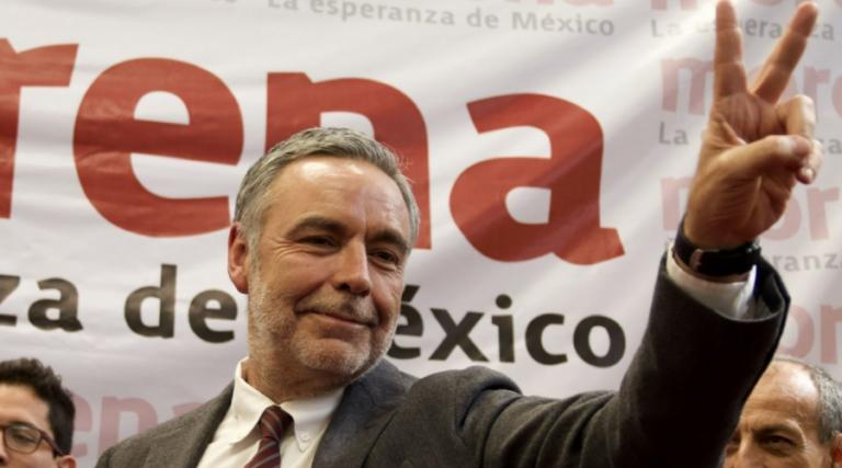 Morena propone impuesto a las grandes fortunas en México para hacer frente a la pandemia por COVID-19