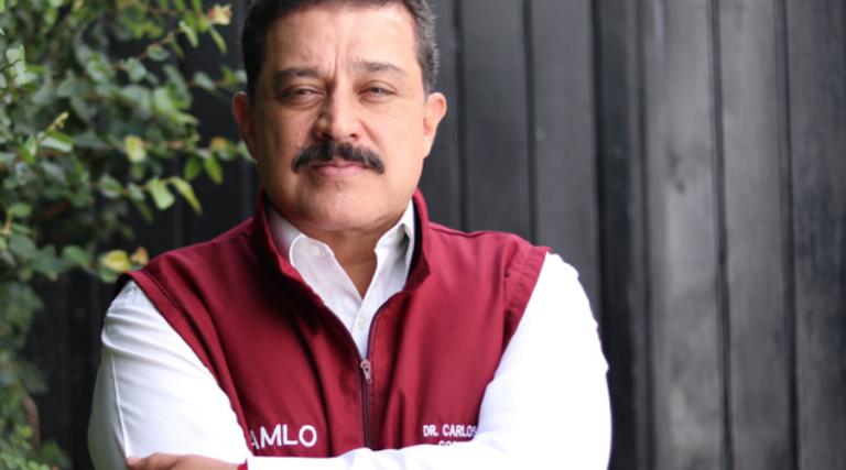 Perdonan a Lomelí por corrupción y ahora busca alcaldía de Guadalajara