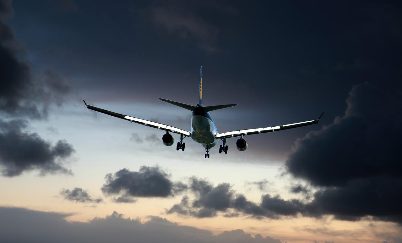 rediseño del espacio aéreo