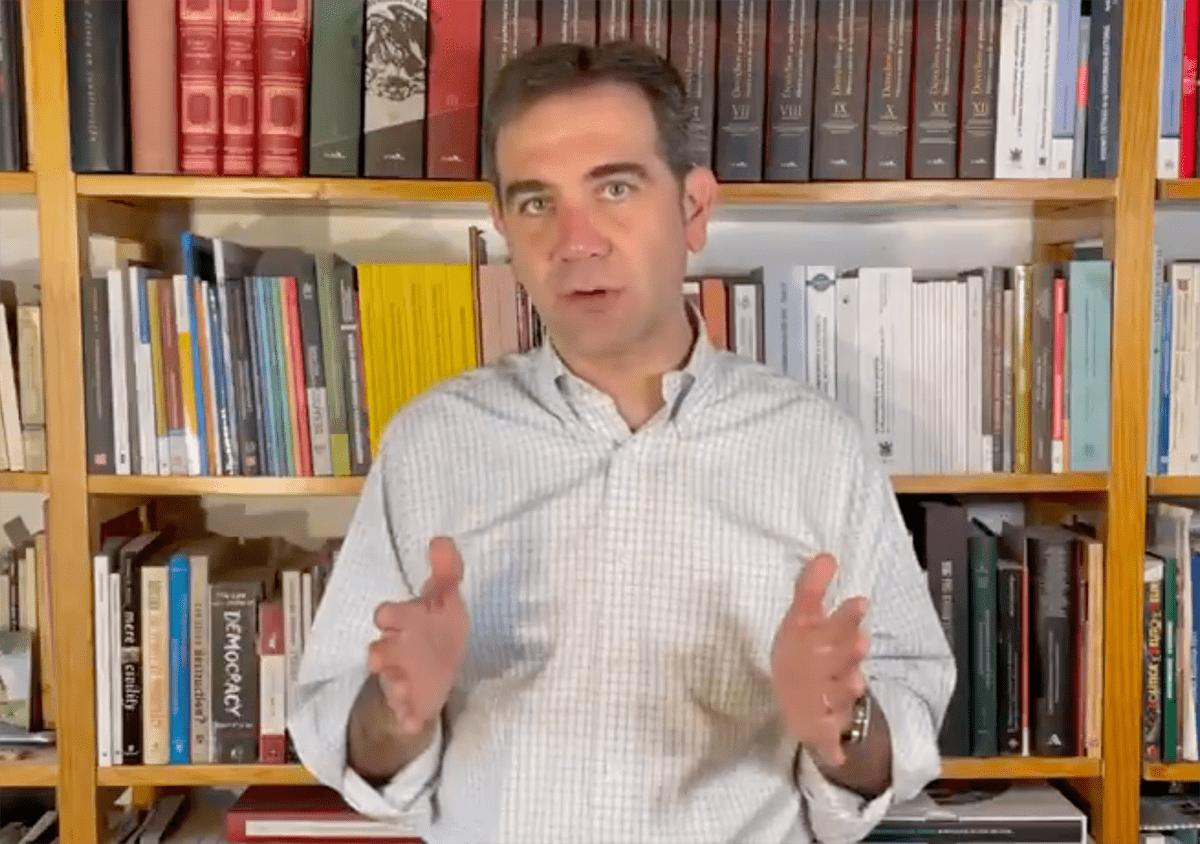 lorenzo córdova anular elecciones