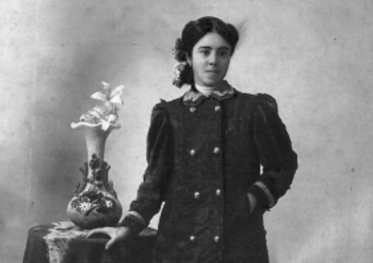 Hermila Galindo