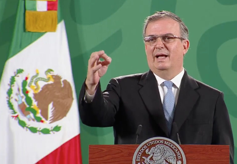 marcelo ebrard the economist panfletario