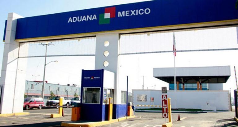 Agencia Nacional de Aduanas