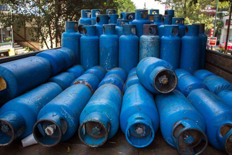 gas doméstico lp