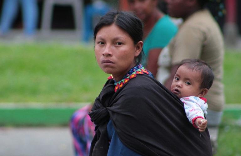 matrimonio forzado en Guerrero