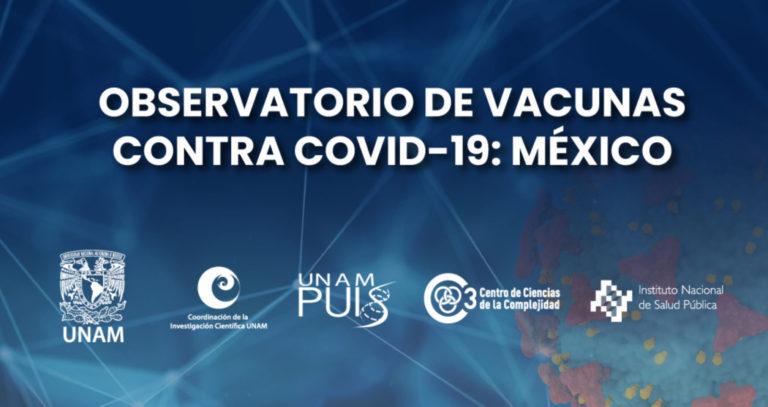 observatorio de vacunas