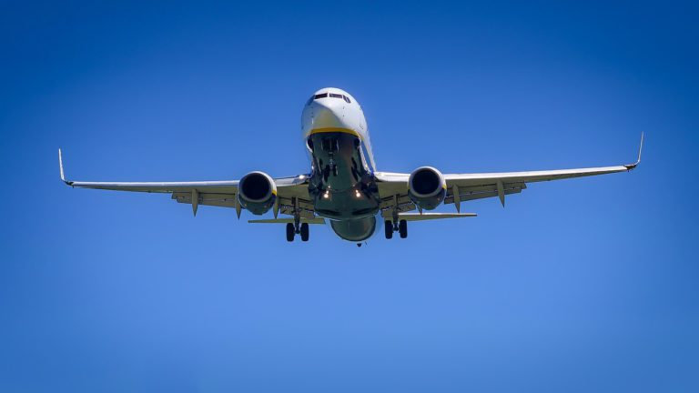 vuelos méxico-eua