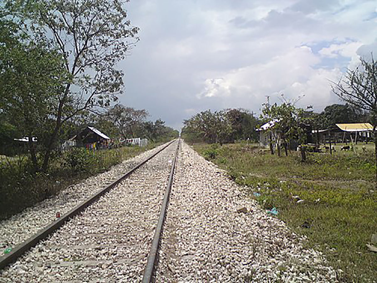 Tren Maya y Dos Bocas