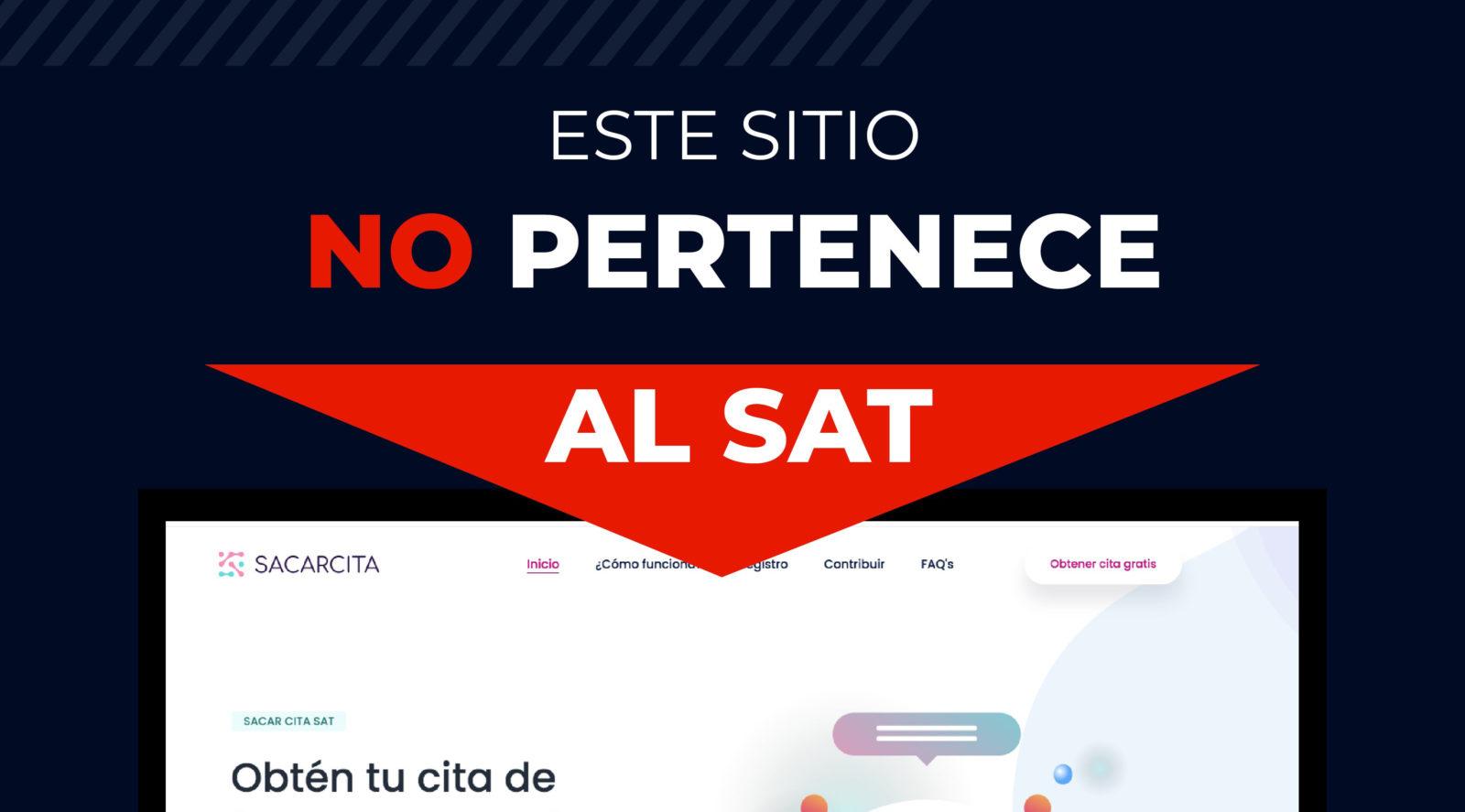 sacarcita SAT