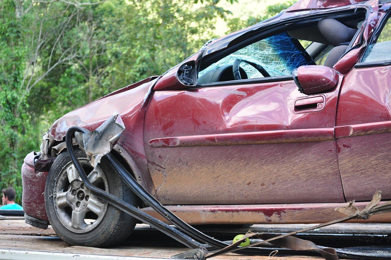 accidente de tránsito violencia vial