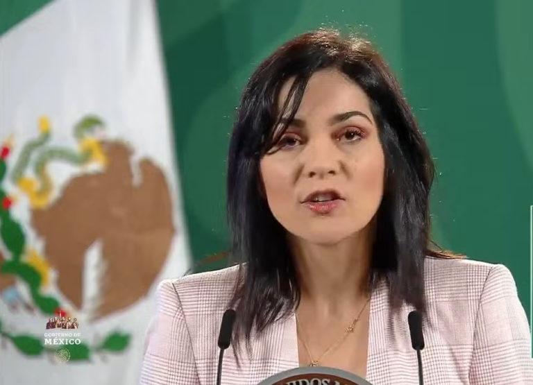 Elizabeth García Vilchis