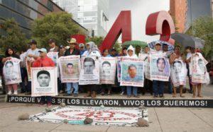 declaraciones de militares sobre Ayotzinapa