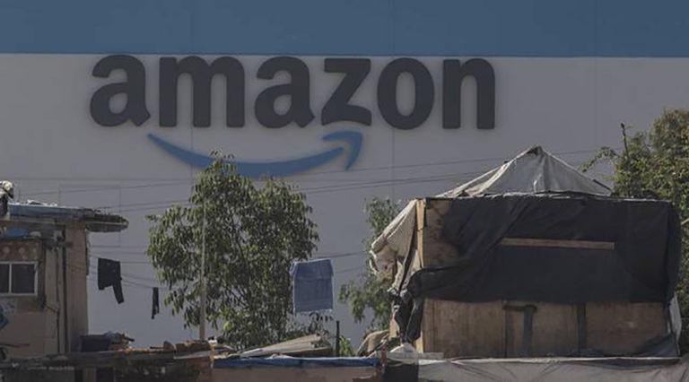 nueva planta de Amazon en Tijuana