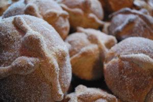 Festival del Pan de Muerto