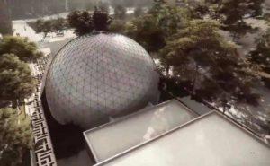 parque de la ciencia y planetario