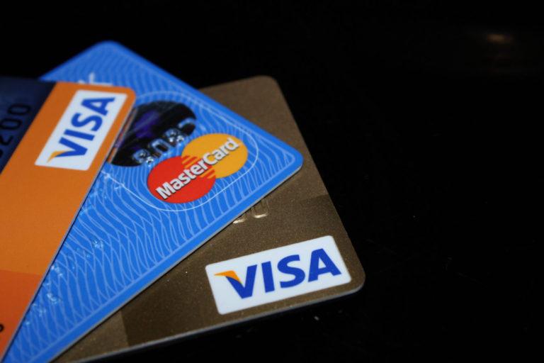 fraudes en tarjetas de crédito